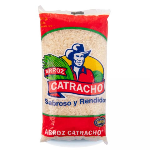Arroz Catracho