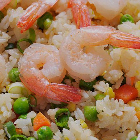 arroz-con-camarones