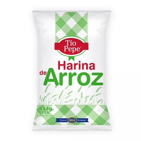 Harina de Arroz Tío Pepe