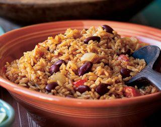 arroz-y-frjoles