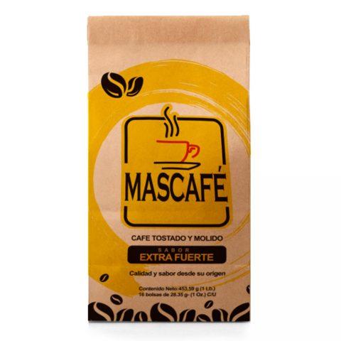 CAFÉ Mascafé