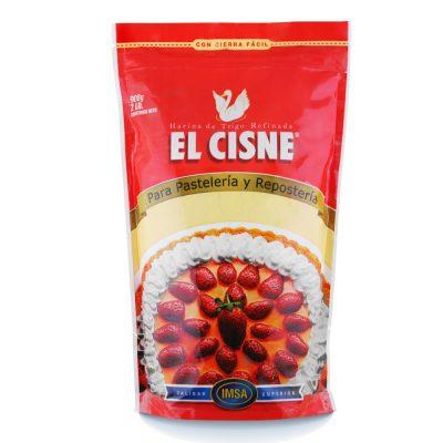 Harina de Trigo El Cisne